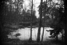 2014_huhtikuu_Kruunuvuori_Nikon-FA_Series-E-36-72_Polypan-F_071 Helsinki, Finland, Nikon, Snow, Explore, Black And White, Outdoor, Outdoors, Black N White