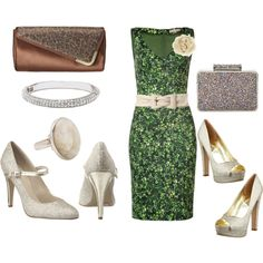 Earthy Babe, created by fashionista-chick on Polyvore
