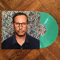 Tortoise - The Catastrophist LP. First pressing mail order exclusive turquoise vinyl. 2016 Thrill Jockey Records. This beautiful new Tortoise album arrived this morning although it isn't actually released until Friday (Jan 22nd). It's a nicely updated version of their classic take on the Chicago post-rock sound and really well done as ever. Quite a lot of synths subtle guitar motifs and their trademark percussion which is just what you want from Tortoise really. There's even vocals on a…