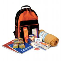 World Vision Catalog of Gifts Our Kids Could Save Up to Give for Christmas ... Backpack Essential for School $22