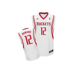 Camiseta Houston Rockets - Howard - Basket3C.com ¡Tu tienda de Basket online!