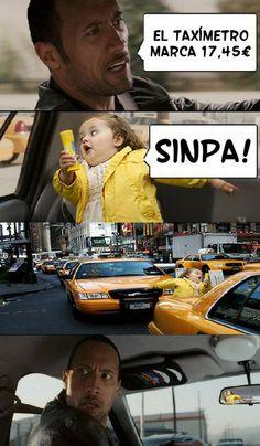 Sinpa!