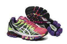 Asics Gel Kinsei 4 running shoes