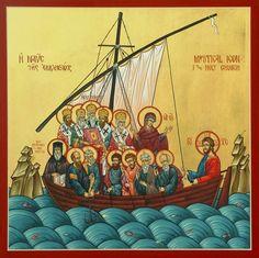 ΟΡΘΟΔΟΞΗ ΠΙΣΤΗ: Ερμηνεύοντας το «Και εις μίαν αγίαν καθολικήν Εκκλ...