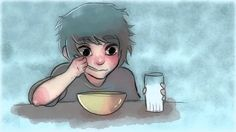 A Boy with a Tin Can - animated short film - Everyone need to go see this. it's heartbreaking