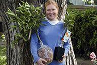 Citrus Tree Houseplants