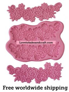 FLOWER MOLD FLOWER SPRAY MOULD FLOWER MOULD CAKE LACE WEDDING CAKE #cakelace # cake lace #cake #fondant #gumpaste #sugarpaste #flowerpaste #fondantflowers #fondantflowerspray #gumpasteflowers #fondantlace #gumpastelace #gumpasteflowerspray #weddingcake # wedding cake #weddingcakelace #weddingcakeflowers #sugarpasteflowers #flowerpasteflowers #sugarpastelace #flowerpastelace #flowermold #flower,oiled FLOWERS FONDANT FLOWERS GUMPASTE FLOWERS SUGARPASTE FLOWER DOUBLE SIDED DOUBLE