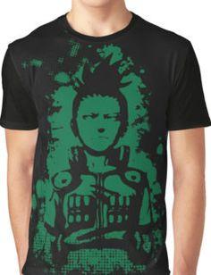 Top Selling Graphic T-Shirts #Naruto #illustration #GraphicShirts #tee #Anime