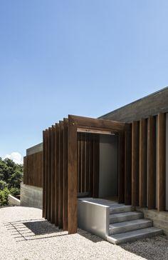 Holm Oak's House,© Jesús Granada