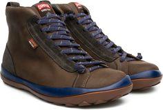 Camper Peu 36661-013 Boots Men. Official Online Store Romania