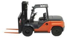 Numerous renowned companies have come up a variety of machines, forklift and reach trucks from some of the top manufacturers like Toyota, Nissan and different others.