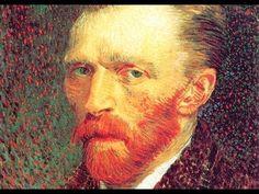 All the beauty of Van Gogh! Vincent van Gogh The Complete Gallery HD Vincent Van Gogh, Art Van, Paul Gauguin, Famous Artists, Great Artists, Dutch Artists, Monet, Van Gogh Arte, Van Gogh Pinturas