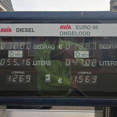 benzine:  1569 / die