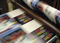 Stampa manifesti online: la scelta dei colori