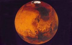 We can terraform Mars for the same cost as mitigating climate change. Which would you rather?