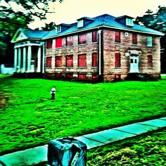 Charlotte Hawkins Brown Historic Site
