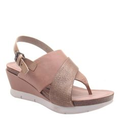 d135468a8915 The perfect light pink colored shoe to warm up any outfit and shake out the  remainders. OTBT shoes