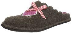 softwaves 522 172, Damen Pantoffeln, Braun (Brown 308), 38 EU - http://on-line-kaufen.de/softwaves/38-eu-softwaves-522-175-damen-pantoffeln