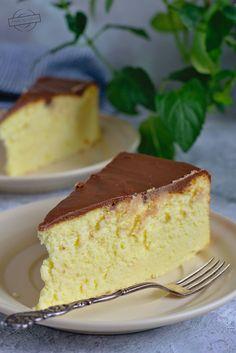 Sweet Pastries, Dream Cake, Polish Recipes, Dessert For Dinner, Cake Cookies, Yummy Cakes, No Bake Cake, Cheesecake, Cake Recipes