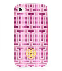 #ToryBurch Limited-Edition Pink Hardshell Phone Case