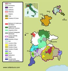 Nebbiolo, the variety undergirding the Langhe's famed Barolo and Barbaresco wines, is considered Italy's most noble grape, primarily based o...