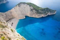 Ionian islands, Greece. Find out where to stay here: http://www.cntraveller.com/guides/europe/greece/ionian-islands/where-to-stay#