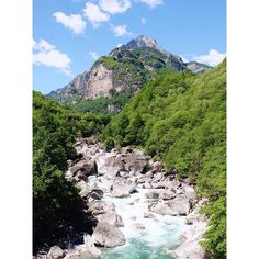Verzasca Mount Rainier, Switzerland, Grand Canyon, Hiking, Mountains, Nature, Summer, Travel, Instagram