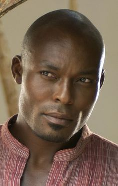 Facial claim for Tiana's father. Actor is Jimmy Jean-Louis