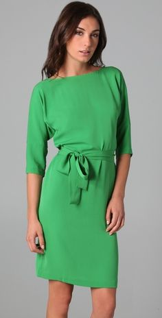 Diane von Furstenberg, Maja Dress. I've wanted this dress since I saw Kate in it...