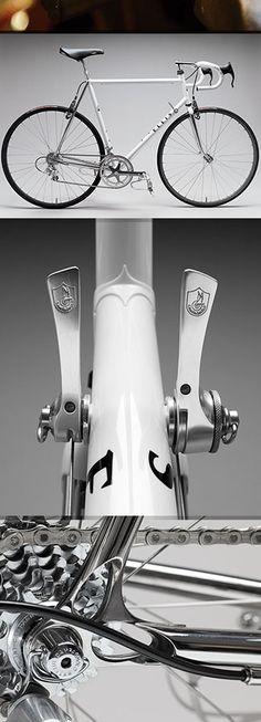 Ellis Cycles.