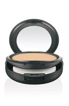 """Mac makes a great foundation/powder mix for girls with irritable skin like mine.  This one is called """"Studio Fix"""" in C4.  Only $27"""