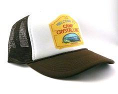 df627e570eb Vintage Dale Earnhardt  3 Trucker Hat Nascar hat mesh hat snapback hat  black new