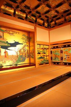 Kumamoto Castle Japanese Landscape, Japanese Architecture, Japanese Gardens, Kumamoto Castle, Japanese Castle, Color Themes, Art Images, Beautiful Places, Asia