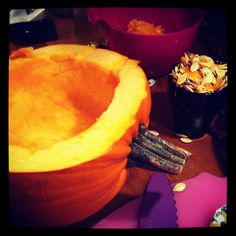 It's time for  Pumpkin Everything!!