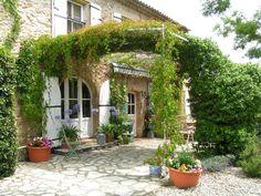 Formosa Casa: Suavidade E Encanto Na Provence!