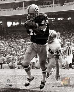 Washington Redskins - Charley Taylor Photo