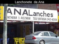 Ana Lanches