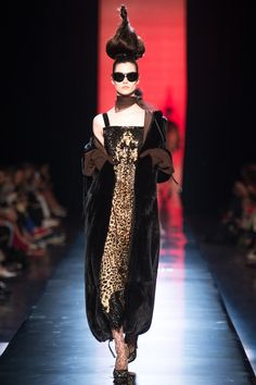 Fall Winter 2013 Couture