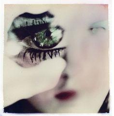 Eye.  Beauty