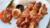 MARİNELİ TAVUK ÇÖP ŞİŞ Turkish Recipes, Homemade Beauty Products, Health Fitness, Chicken, Wordpress Theme, Karma, Food, Masks, Meal