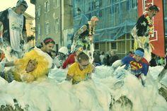 """Seconda edizione italiana, a Rovereto, della Fisherman's Friend StrongmanRun, """"la corsa più forte di tutti i tempi"""". Un vero e proprio show ...http://tuttacronaca.wordpress.com/2013/09/22/i-veri-duri-corrono-la-strongmanrun/"""