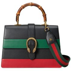 a119db34e381 Gucci Dionysus Top Handle Bag (€3.000) ❤ liked on Polyvore featuring bags,