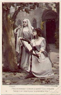 984f5f203ab roxane and sister martha from cyrano de bergerac