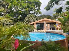 Forest Habitat, Adventure Activities, Tropical Garden, Costa Rica, Habitats, Cottage, Vacation, Luxury, Outdoor Decor