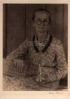 "Kate Clayton ""Granny"" Donaldson 