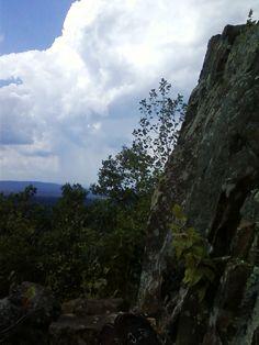 Provin Mountain