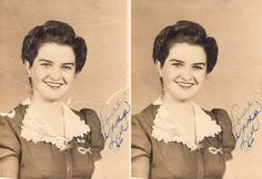 Photo editing and restoration Creases and spot removal
