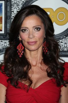 Real Housewives of Beverly Hills Carlton Gebbia Passes Out Drunk ...