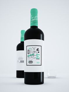 PAGE Online - Ungewöhnliches Wein Corporate Design Wine Bottle Design, Wine Label Design, Wein Parties, Design Page, Wine Logo, Wine Brands, Corporate Design, Bottle Packaging, Food Packaging