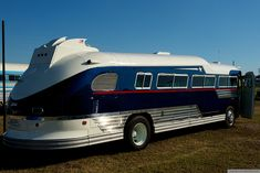 RCS_7894 - 1957 Flxible Bus RV by CraigShipp.com Photos - Events / People / Places, via Flickr